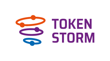 Logo for Tokenstorm.com