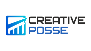 Logo for Creativeposse.com