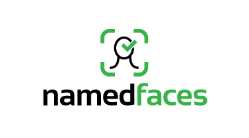 Logo for Namedfaces.com