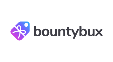 Logo for Bountybux.com