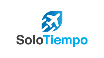 Logo for Solotiempo.com