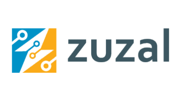 Logo for Zuzal.com