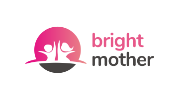 Logo for Brightmother.com