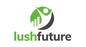 Logo for Lushfuture.com