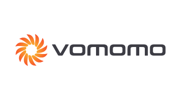 Logo for Vomomo.com