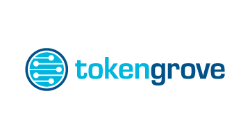 Logo for Tokengrove.com