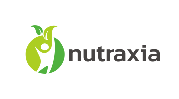 Logo for Nutraxia.com