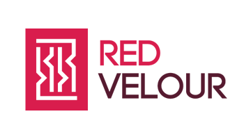 Logo for Redvelour.com