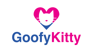Logo for Goofykitty.com
