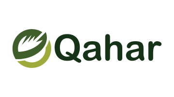 Logo for Qahar.com