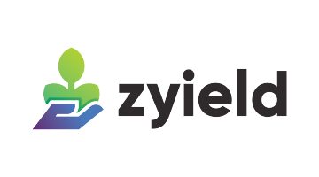 Logo for Zyield.com