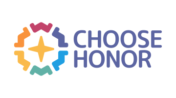 Logo for Choosehonor.com