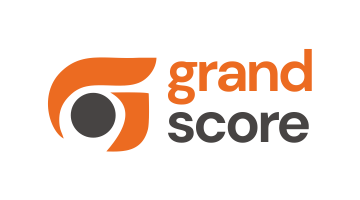 Logo for Grandscore.com