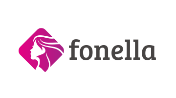 Logo for Fonella.com