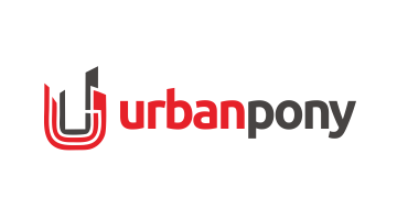 Logo for Urbanpony.com