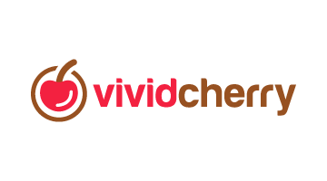 Logo for Vividcherry.com