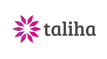 Logo for Taliha.com
