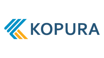 Logo for Kopura.com