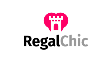 Logo for Regalchic.com