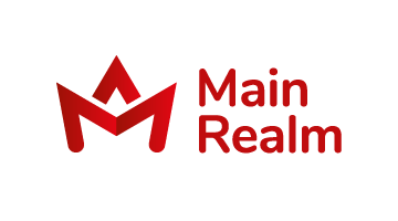 Logo for Mainrealm.com