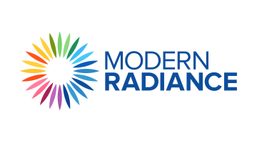 Logo for Modernradiance.com