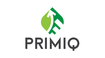 Logo for Primiq.com