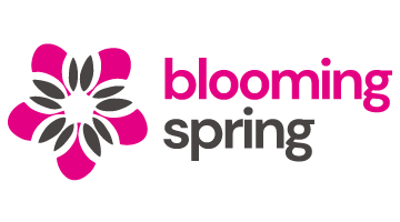 Logo for Bloomingspring.com
