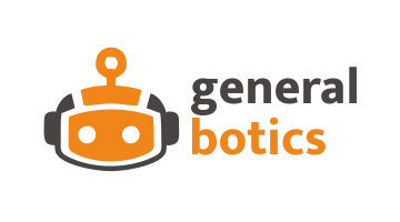 Logo for Generalbotics.com