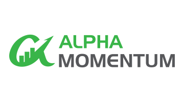 Logo for Alphamomentum.com