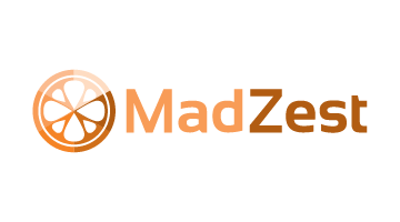 Logo for Madzest.com