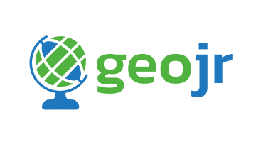 Logo for Geojr.com