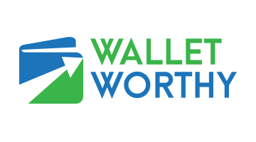 Logo for Walletworthy.com