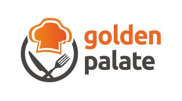 Logo for Goldenpalate.com