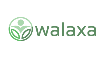 Logo for Walaxa.com