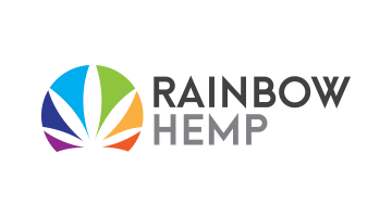 Logo for Rainbowhemp.com