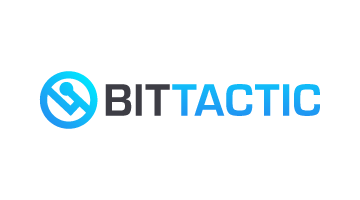 Logo for Bittactic.com