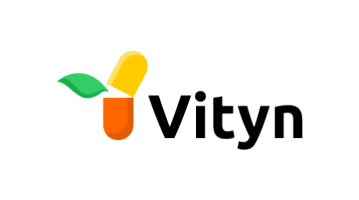 Logo for Vityn.com