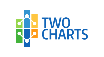 Logo for Twocharts.com