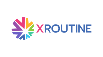Logo for Xroutine.com