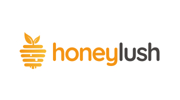 Logo for Honeylush.com