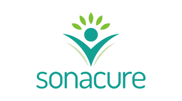 Logo for Sonacure.com