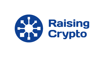 Logo for Raisingcrypto.com