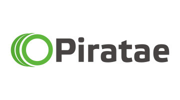 Logo for Piratae.com