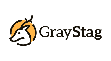 Logo for Graystag.com