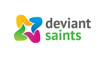Logo for Deviantsaints.com