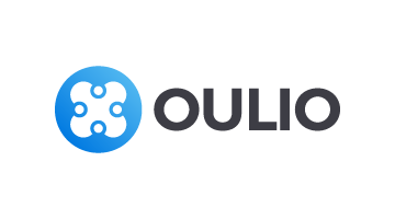 Logo for Oulio.com