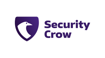 Logo for Securitycrow.com