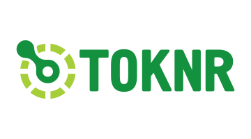Logo for Toknr.com