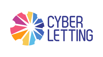 Logo for Cyberletting.com