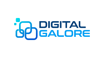 Logo for Digitalgalore.com